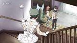 TV動畫「如果她的旗幟被折斷了」宣傳PV第3彈(菊乃篇)