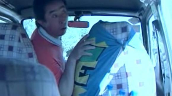 出租车《司机看花眼闹笑话》笑到我肚子痛