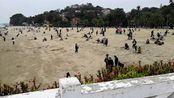 淡季旅游:三月份的厦门鼓浪屿沙滩