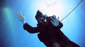 《爱上北斗星男友》张铭恩水下跳街舞 舞技666