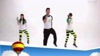最炫小苹果广场舞视频大全