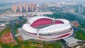 期待!武汉军运会开幕式舞台:世界最大全三维立体式舞台
