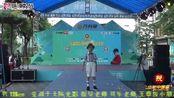 第五届少年中国星才艺大赛 | 王章俊