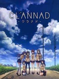 CLANNAD第2季